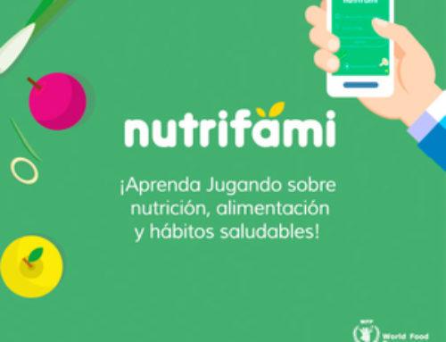 CAVASA asistió a la invitación del  Programa Mundial de Alimentos de las Naciones Unidas (PMA) para el lanzamiento de  Nutrifami